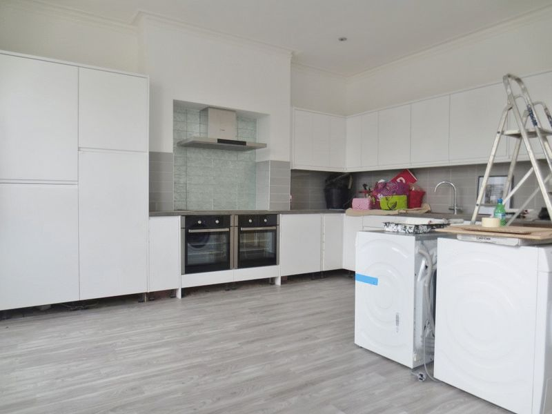 4 Bedrooms Maisonette Flat for rent in Lewes Road, Brighton