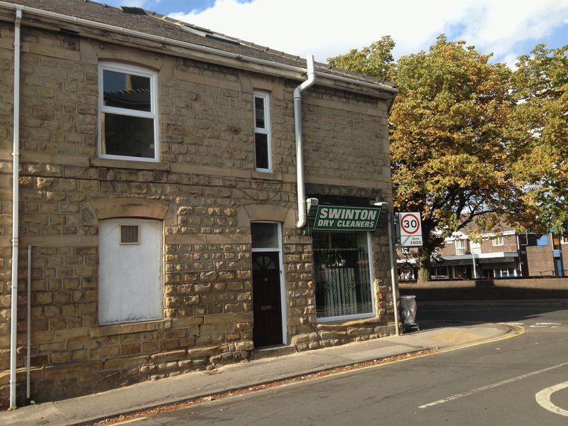 Station Street, Mexborough, S64