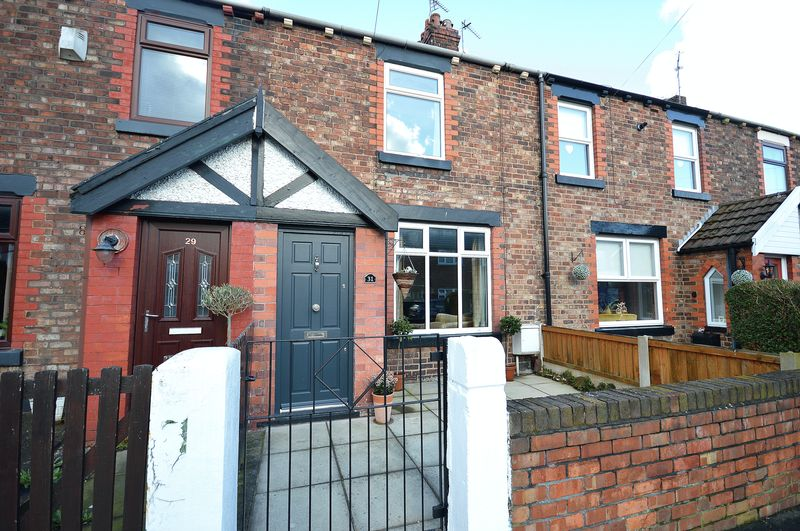 2 Bedrooms Terraced House for sale in Lower Appleton Road, Widnes