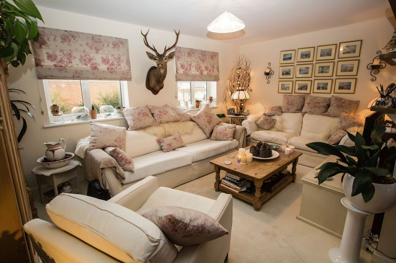 Detached Bungalow for sale in Glebe Drive, Diss