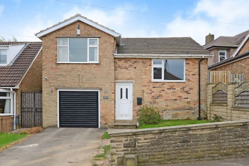 2 Bedrooms Detached House for sale in Stannington Road, Sheffield