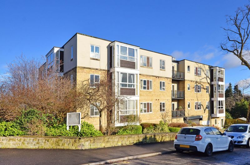 2 Bedrooms Flat for sale in St Andrews Road, Sheffield 11