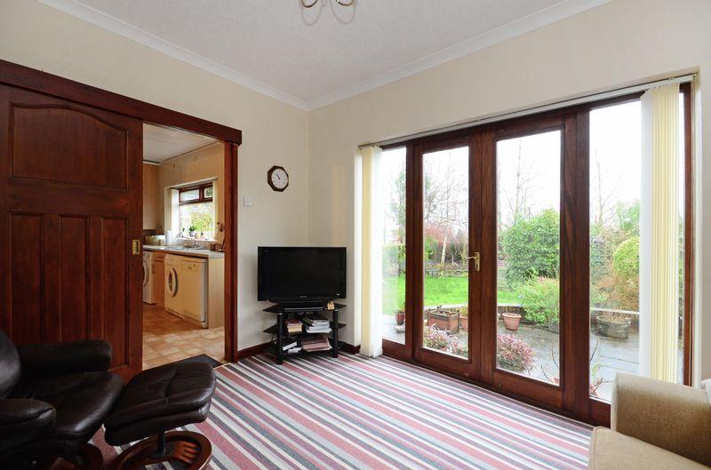 Derbyshire Lane Norton Lees
