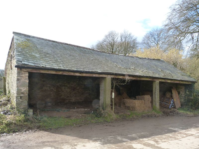 Detached House for sale in Trerulefoot, Saltash