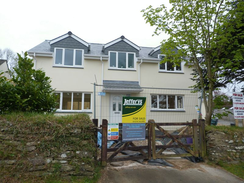 3 Bedrooms Detached House for sale in Tavistock Road, Callington