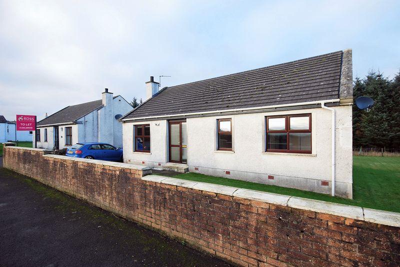 Laigh Grange Cottage