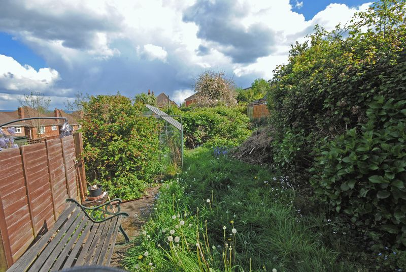Vuefield Hill St Thomas