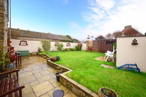 3 Grange Cottage Winterbourne Abbas