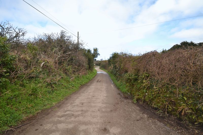 Towednack Road
