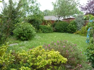 Whitley Grange