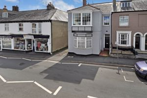 Fore Street Chudleigh