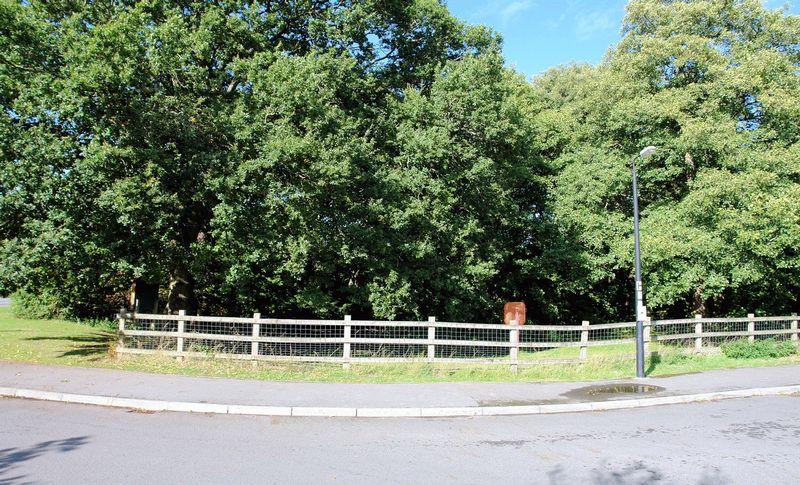 Green Pastures Road