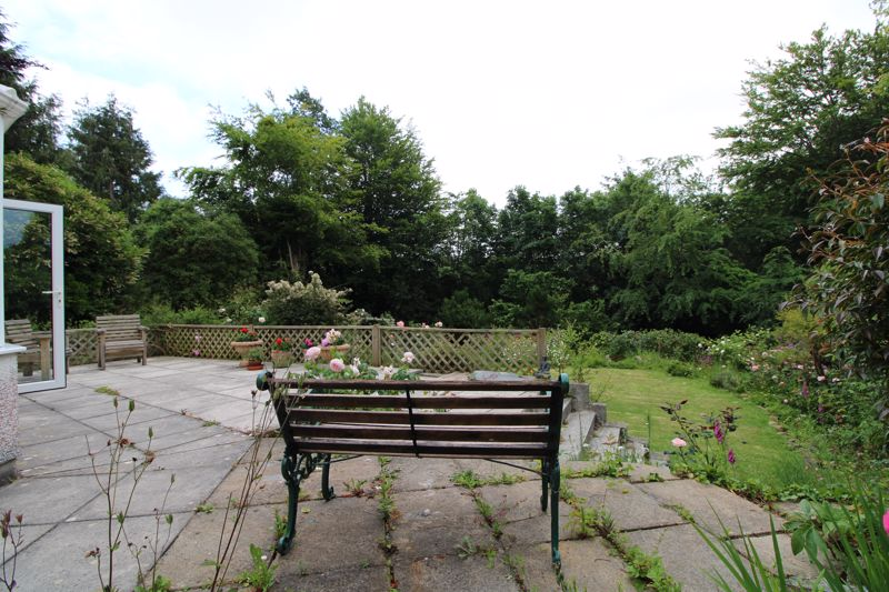 Tredrea Gardens Perranarworthal