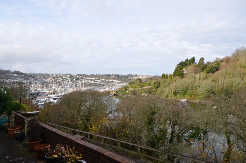 Brixham Road Kingswear