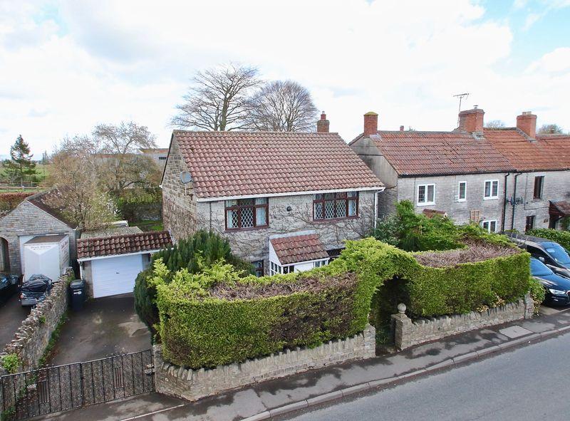 High Street Keinton Mandeville