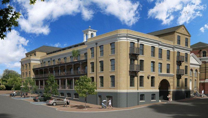 2 Bowes Lyon Place Poundbury