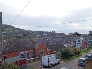 Hill View