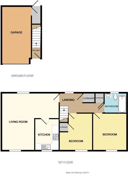 13 Walsingham Floorplan