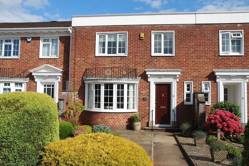 Thorncliff Close Wellswood