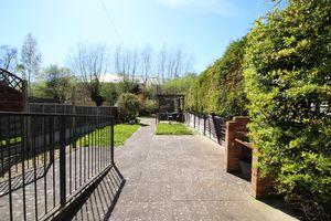 Cranhill Road