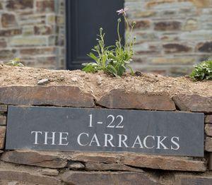 The Carracks, Towednack Road