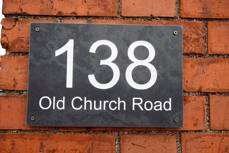 Old Church Road