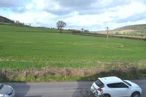 Lower Brook Meadow Sidford