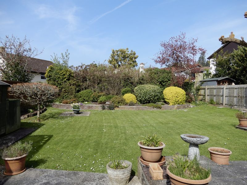 Coombe Close Bovey Tracey