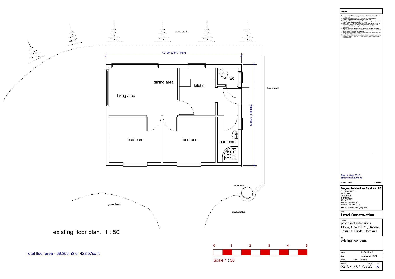 Floorplan 2013