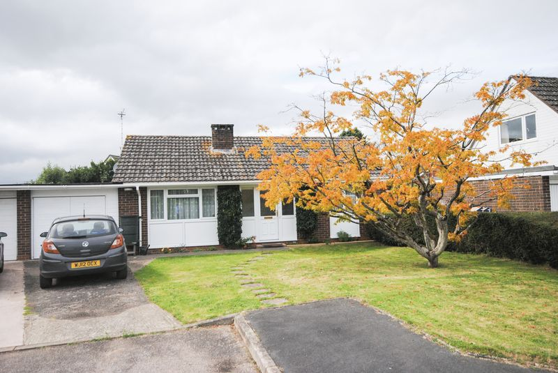 Willow Close Stoke Canon