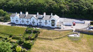 Coastguard Cottages Treloyan Avenue