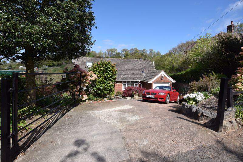 Argyll Road