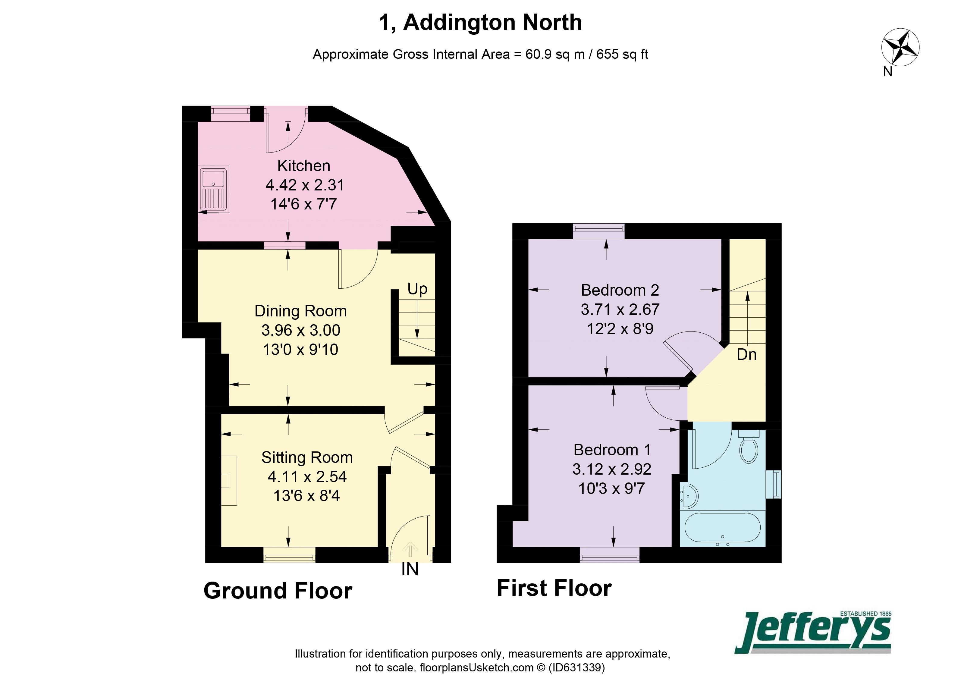 Addington North