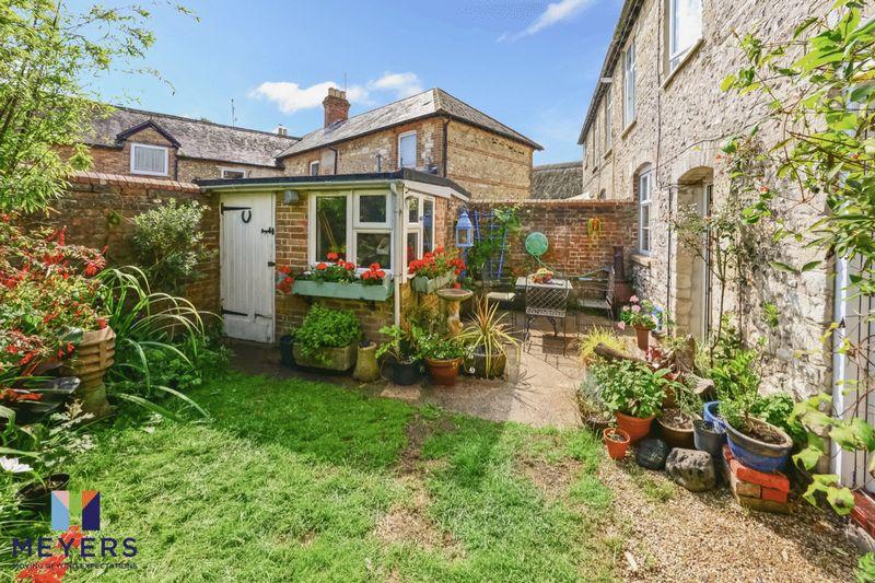 Manor Farm Lane Winterbourne Abbas