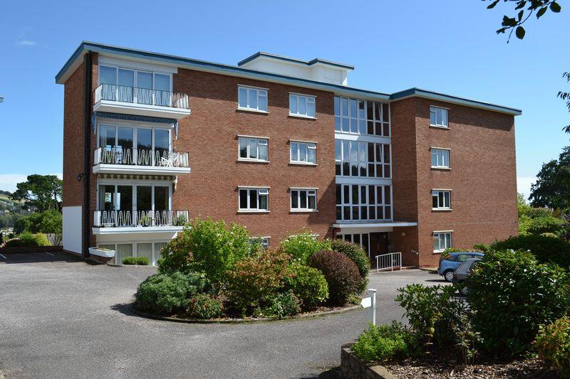 Cottington Court