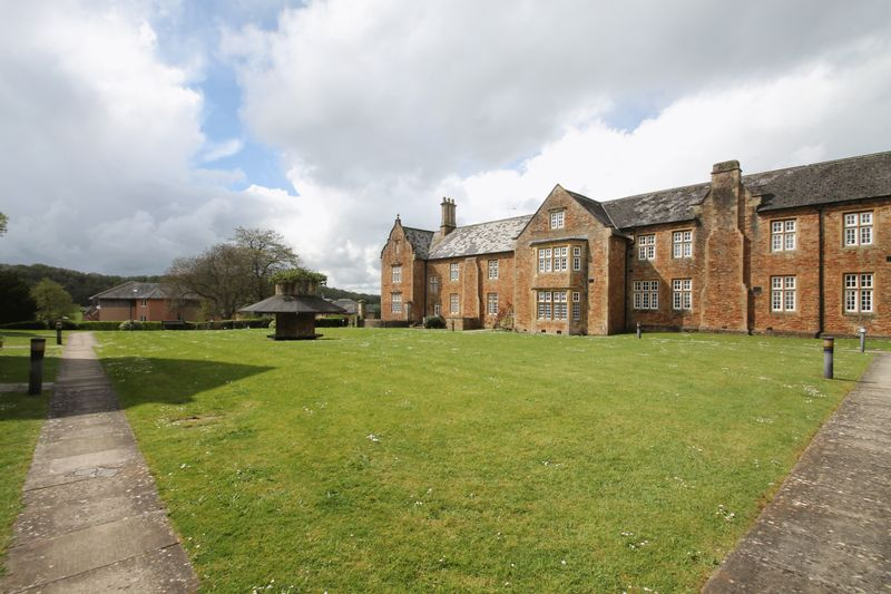 Nettlecombe House South Horrington