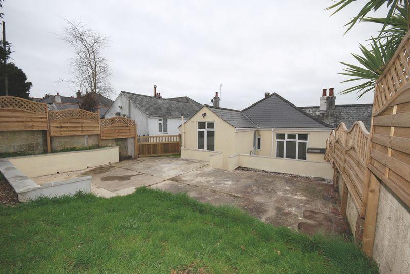 Weston Park Road Peverell