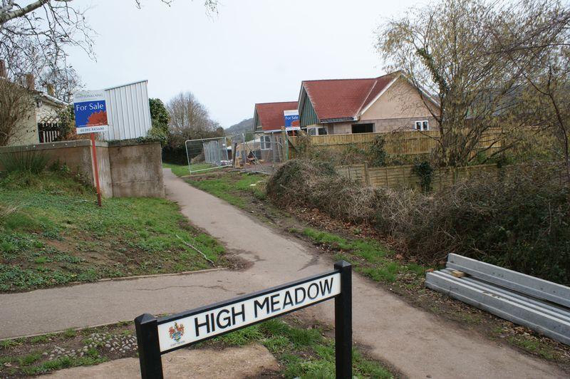 Manstone Lane