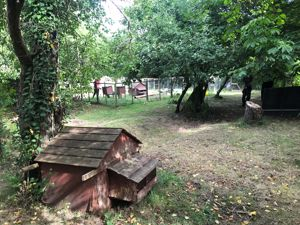 Weir Park Cottages Monkokehampton