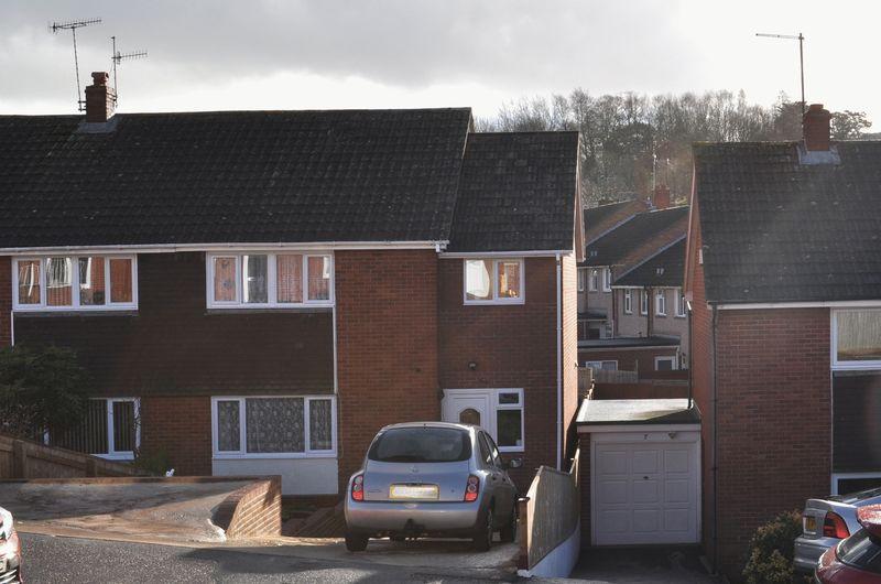 Beverley Close Broadfields