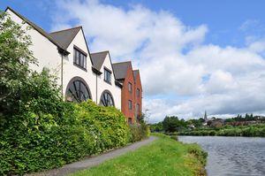 Water Lane St Thomas