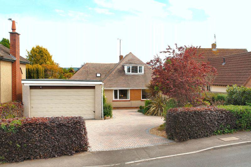 Ash Hayes Road