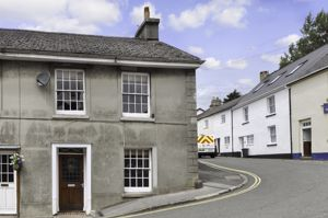 Town Hall Place Bovey Tracey