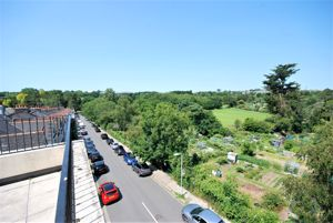 Peverell Park Road