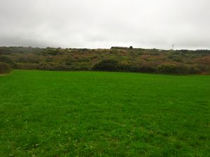 Gover Valley