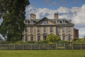 Wootton Hall Wootton Wawen