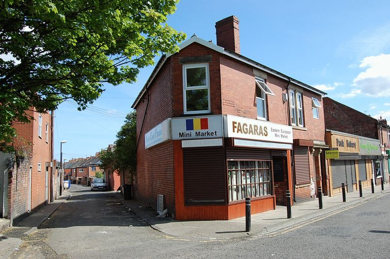 2 Bedrooms Flat for sale in ** NEW LISTING ** Park road, Wallsend