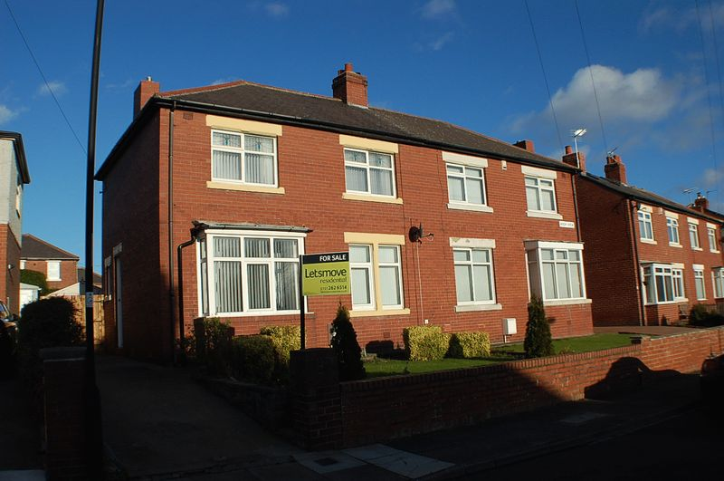 ** Hot Property ** High View, Wallsend, ...