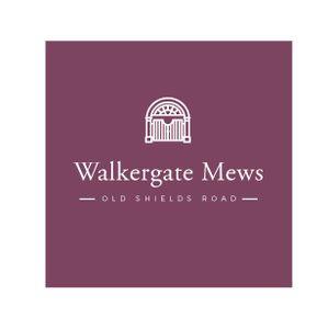 Old Shields Road Walkergate