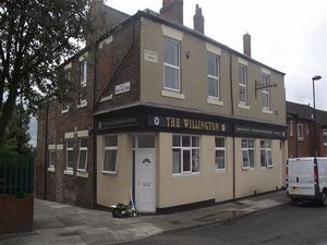 Willington Terrace